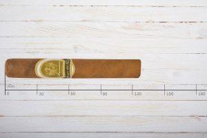 Brun del Re Premium Robusto, Costa Rica, Ring 48, Länge: 127 mm