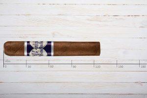 EVC Cigars (El viejo Continente) Bundles, 5x50, Robusto, Ring 50, Länge: 127 mm