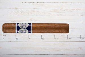 EVC Cigars (El viejo Continente) Bundles, 6x60, Toro Grande, Gordo, Ring 60, Länge: 152 mm