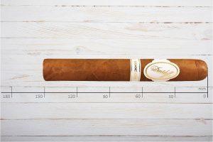 Davidoff Grand Cru Toro, Ring 54, Länge: 152 mm