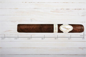 Davidoff Millennium Blend, Toro, Ring 50, Länge: 152 mm