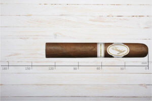 Davidoff Millennium Blend, Robusto, Ring 50, Länge: 133 mm