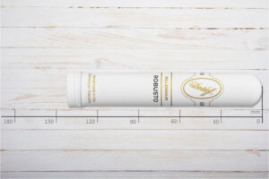 Davidoff Millennium Blend, Robusto Tubo, Ring 50, Länge: 133 mm