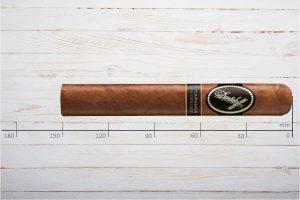 Davidoff Nicaragua Box Pressed Toro, Ring 52, Länge: 152 mm