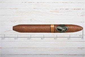 Davidoff Nicaragua Diadema, Ring 50, Länge: 165 mm