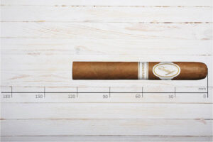 Davidoff Signature Petit Corona, Ring 41, Länge: 115 mm