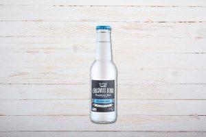 Erasmus Bond Dry Tonic Water, blau, Belgien, 20cl