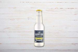 Erasmus Bond Classic Tonic Water, gelb, Belgien, 20cl