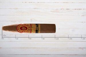 Perdomo Reserve 10th Anniversary Sun Grown boxpressed Figurado, Ring 56, Länge: 121 mm