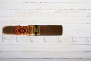Perdomo Reserve 10th Anniversary Sun Grown boxpressed Robusto, Ring 54, Länge: 127 mm