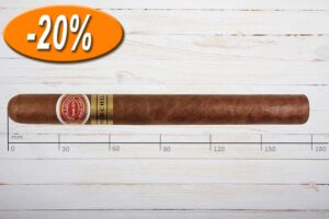 Romeo y Julieta Churchill, Julieta No. 2, Ring 47, Länge: 178 mm, Aktion 20% Rabatt