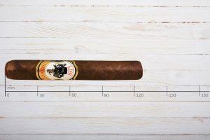 Lampert Cigars 1675 Edicion Azul, Robusto, Ring 50, Länge 127 mm