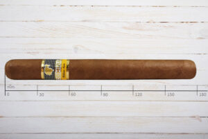 Cohiba Zigarren Esplendidos, Julieta No.2, Ring 47, Länge: 178 mm