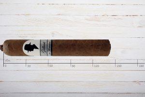 Gilbert de Montsalvat Anniversary Gran Robusto, Ring 54, Länge 140mm