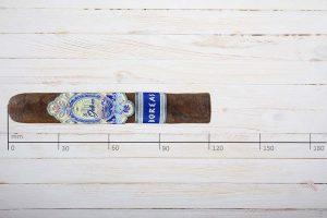 La Galera Zigarren Anemoi Boreas, Short Corona, Ring 46, Länge: 120 mm