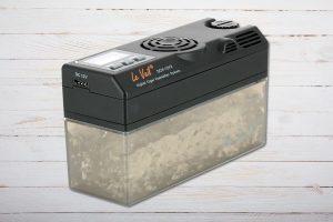 Le Veil iCigar Befeuchtungssystem für Humidore mit Ventilation und Ersatztank