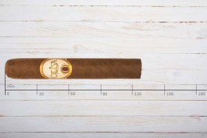 Oliva Zigarren Serie O, Robusto, Ring 50, Länge 127 mm