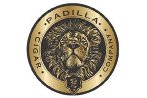 Padilla Cigars Zigarren Logo