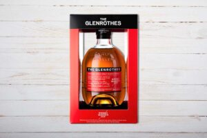 The Glenrothes Makers Cut, The Soleo Collection, Whisky, Single Malt, Speyside, 70cl