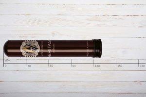 AVO Zigarren Heritage Robusto im Tubo/Alutube, Ring 50, Länge: 124 mm