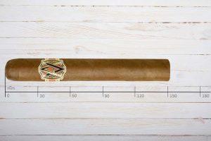 AVO XO Legato, Gran Toro, Ring 54, Länge: 152 mm