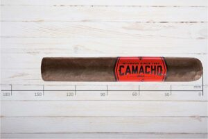 Camacho Corojo Gordo, Ring 60, Länge: 152 mm
