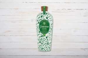 Generous Organic Gin, Bio, 70cl, Frankreich