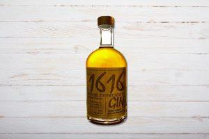 Langatun Gin 1616 Wood Expression, 50cl