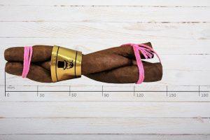 My Cigar Lab Culebra, Toro, Ring 39, Länge: 146 mm