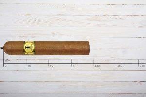 Trinidad Zigarren Media Luna, Marina, Ring 50, Länge: 115 mm