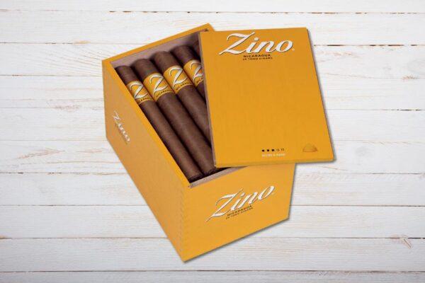 Zino Nicaragua Toro, Box 25er, Ring 50, Länge: 152 mm