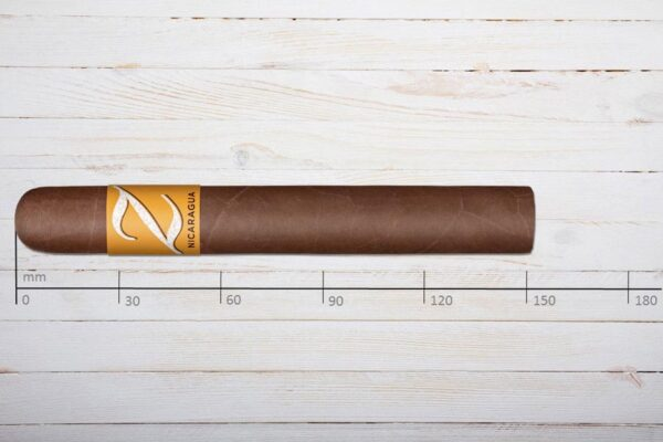 Zino Nicaragua Toro, Ring 50, Länge: 152 mm
