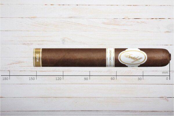 Davidoff Dominicana Toro, Ring 54, Länge: 152mm