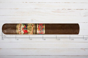 Paradiso Classic Coloso, Gigante, Nicaragua, Ring 62, Länge: 171mm
