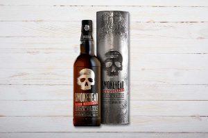 Smokehead High Voltage, Islay Single Malt Whisky, Schottland, 70cl