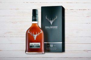 The Dalmore 15 yo, 70cl, Highland Single Malt Whisky, Scotch