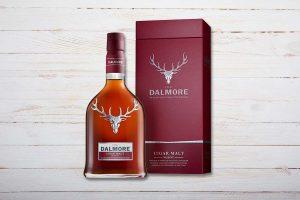 The Dalmore Cigar Malt Reserve, 70cl, Highland Single Malt Whisky, Scotch