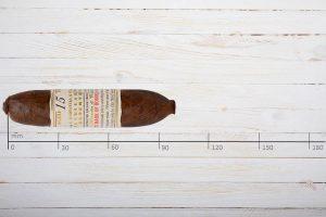 Gurkha Cellar Reserve 15 Years Aged Koi, Short Perfecto, Ring 58, Länge: 102 mm