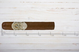 Gurkha Treinta 30th Anniversary, Robusto, Ring 52, Länge: 127 mm