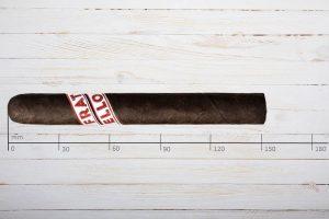 Fratello Bianco Robusto, Ring 50, Länge: 152 mm