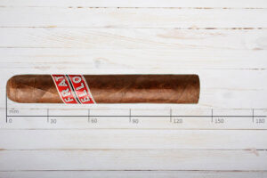 Fratello Classico Robusto, Ring 52, Länge: 140 mm