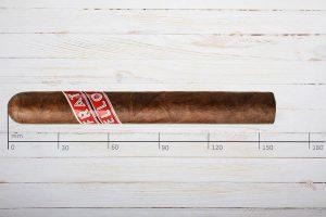 Fratello Classico Toro, Ring 54, Länge: 159 mm