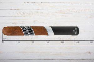 Fratello Novetta Inverso Toro Grande, Ring 54, Länge: 159 mm