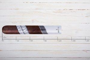 Fratello Novetta Robusto, Discovery, Ring 50, Länge: 127 mm