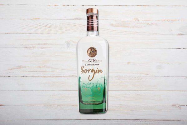 Sorgin Gin Sauvignon by Francois Lurton, 70cl, Frankreich