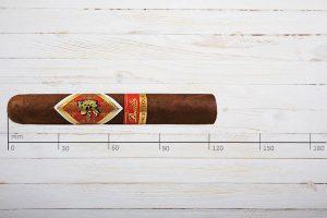 Padilla Finest Hour Sun Grown, Robusto, Ring 50, Länge: 124 mm
