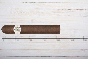 Alonso Menendez Zigarren Robusto, Ring 50, Länge: 127 mm